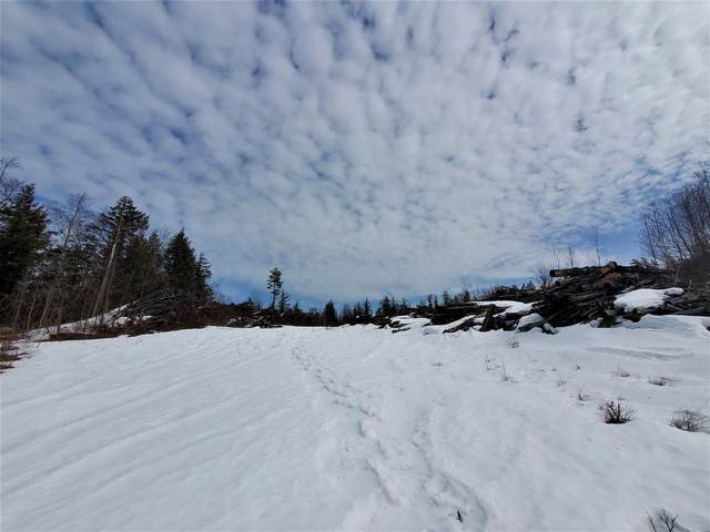 0 Off Dover Hill Road, Dover, VT 05341 (MLS #4852638) :: Keller Williams Coastal Realty