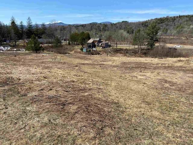 00 Old Farm Road, Stowe, VT 05672 (MLS #4852711) :: The Hammond Team