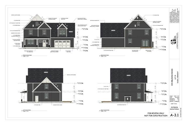 15 Upper Main Street Lot 15, Essex, VT 05452 (MLS #4852712) :: The Hammond Team