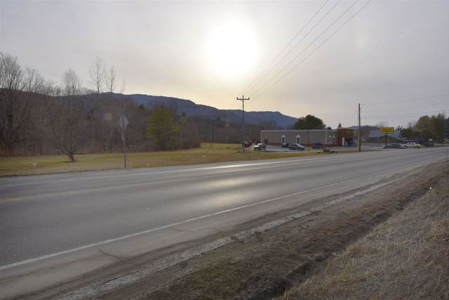 823 Vt Route 15 W, Johnson, VT 05656 (MLS #4852726) :: Signature Properties of Vermont
