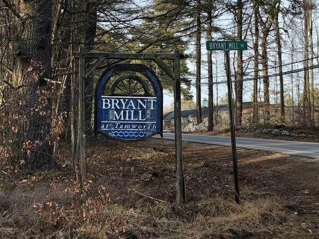 Bryant Heights Road Tax Map 205 Lot, Tamworth, NH 03886 (MLS #4852727) :: Keller Williams Realty Metropolitan