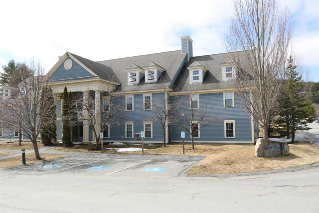 46A Barrister Drive #208, Hartford, VT 05001 (MLS #4852732) :: Signature Properties of Vermont