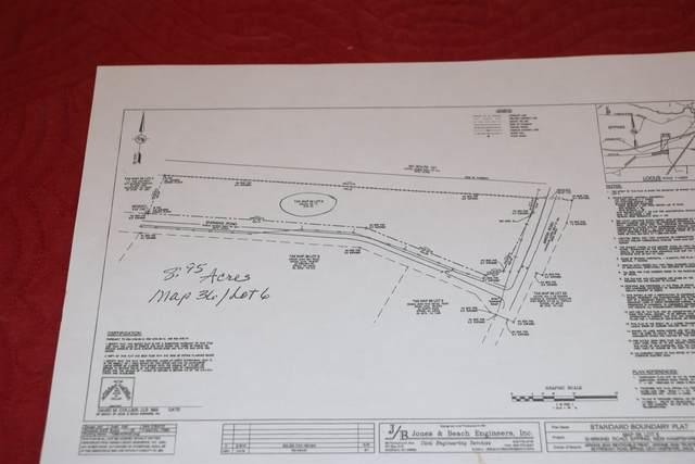 00 Martin-Shirking Road Map 36/Lot 6, Epping, NH 03042 (MLS #4852748) :: Lajoie Home Team at Keller Williams Gateway Realty