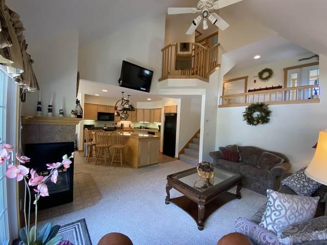 68A Kingswood Road, Dover, VT 05356 (MLS #4852849) :: Keller Williams Coastal Realty