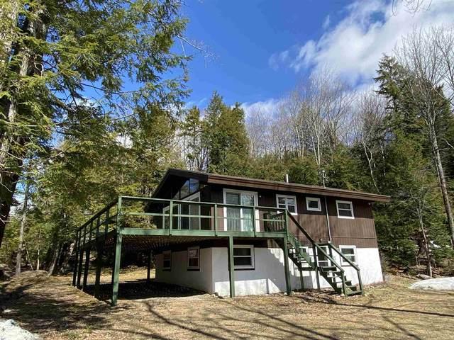 4 Little Brook Drive, Wilmington, VT 05363 (MLS #4852854) :: Signature Properties of Vermont