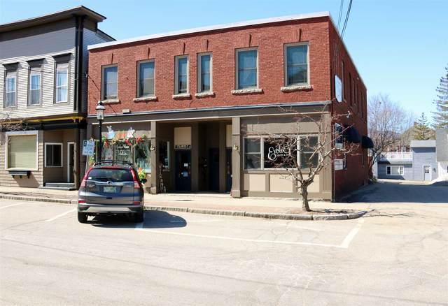 10-14 Exchange Street, Gorham, NH 03581 (MLS #4852859) :: The Hammond Team