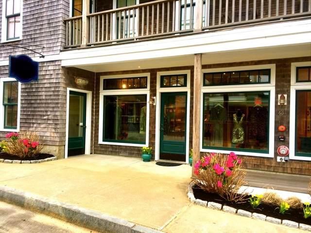 21 Kennebec Avenue, Oak Bluffs, MA 02557 (MLS #4852871) :: Signature Properties of Vermont