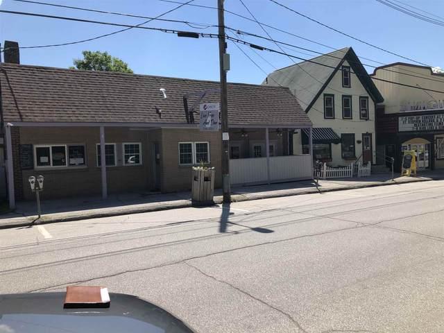 45 Main Street, Plymouth, NH 03264 (MLS #4852894) :: The Hammond Team
