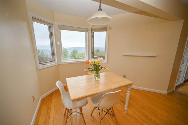 136 Murray Hill Drive #24, Montpelier, VT 05602 (MLS #4852933) :: Signature Properties of Vermont