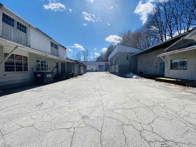 24 Forest Street, Claremont, NH 03743 (MLS #4852987) :: The Hammond Team