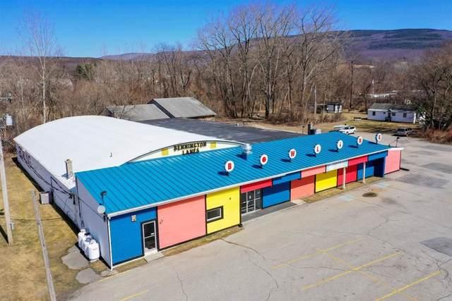 219 Northside Drive, Bennington, VT 05201 (MLS #4853013) :: Lajoie Home Team at Keller Williams Gateway Realty