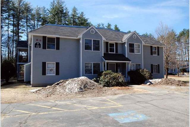 37 Alice Drive #80, Concord, NH 03303 (MLS #4853036) :: Jim Knowlton Home Team