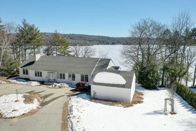 21 Lower Waldron Road, Meredith, NH 03253 (MLS #4853038) :: Signature Properties of Vermont