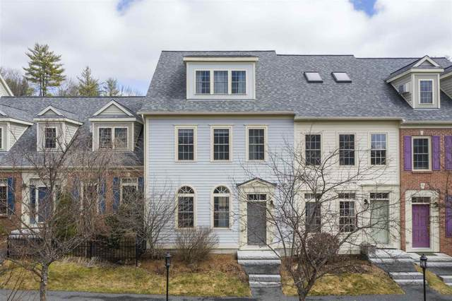 41 Forest Edge Drive #41, Hanover, NH 03755 (MLS #4853101) :: Signature Properties of Vermont