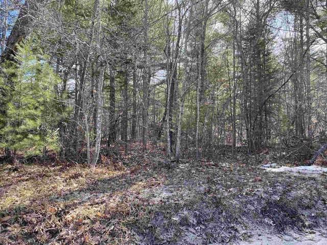 00 Birchwood Farm Road Map 41 Lot 24, Freedom, NH 03836 (MLS #4853203) :: Keller Williams Coastal Realty