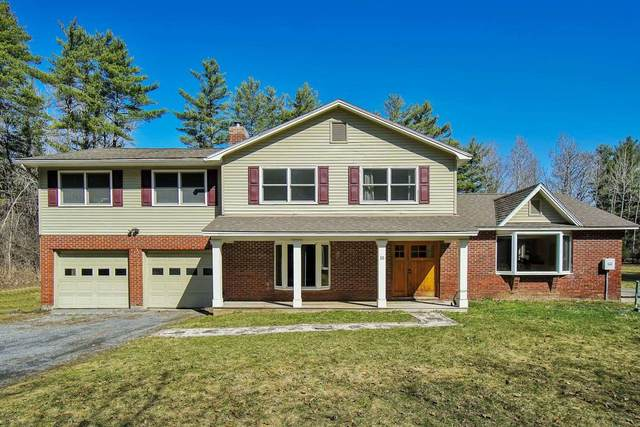 30 Split Rock Road, Charlotte, VT 05445 (MLS #4853350) :: The Gardner Group
