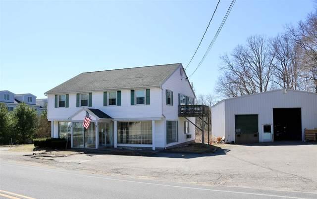 200 Drakeside Road, Hampton, NH 03842 (MLS #4853395) :: Signature Properties of Vermont