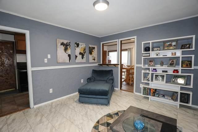 4 Highland Terrace, Wolfeboro, NH 03894 (MLS #4853463) :: Keller Williams Realty Metropolitan