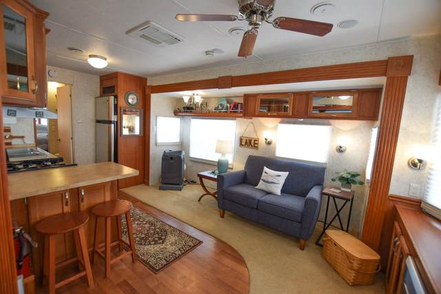 24 Dock Road #15, Gilford, NH 03249 (MLS #4853516) :: Signature Properties of Vermont