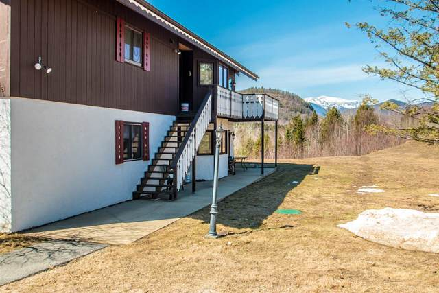 D13 Christmas Mountain, Bartlett, NH 03812 (MLS #4853517) :: Lajoie Home Team at Keller Williams Gateway Realty