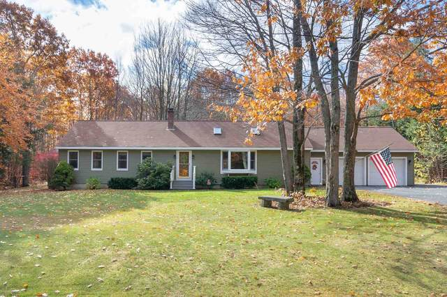 252 Hillcrest Drive, Laconia, NH 03246 (MLS #4853521) :: Signature Properties of Vermont