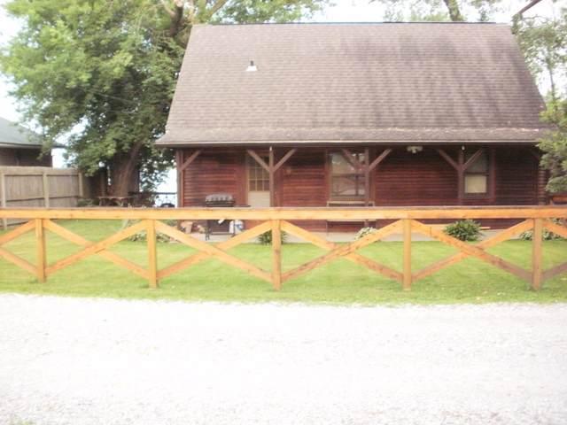 104 Wharf Street, St. Albans Town, VT 05478 (MLS #4853579) :: Signature Properties of Vermont