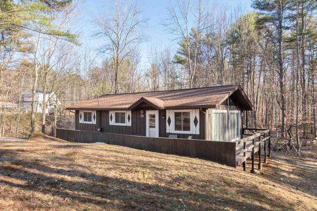 29 Mountain Drive, Gilford, NH 03249 (MLS #4853629) :: Team Tringali