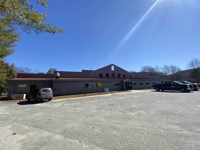 2568 Route 103, Cavendish, VT 05153 (MLS #4853686) :: Signature Properties of Vermont