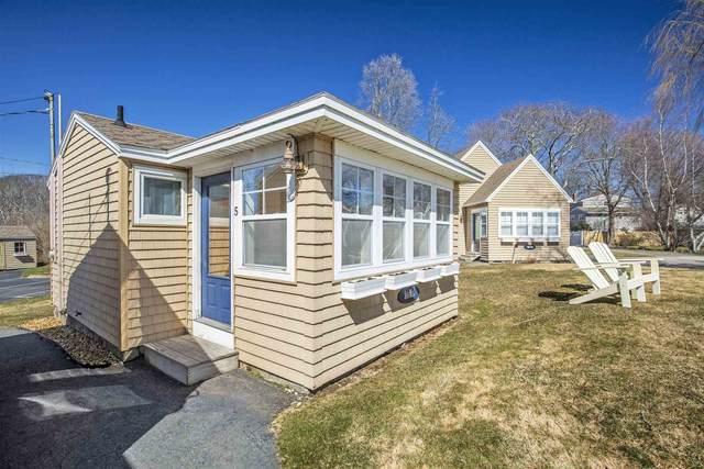 1047 Ocean Boulevard #5, Rye, NH 03870 (MLS #4853731) :: Keller Williams Coastal Realty