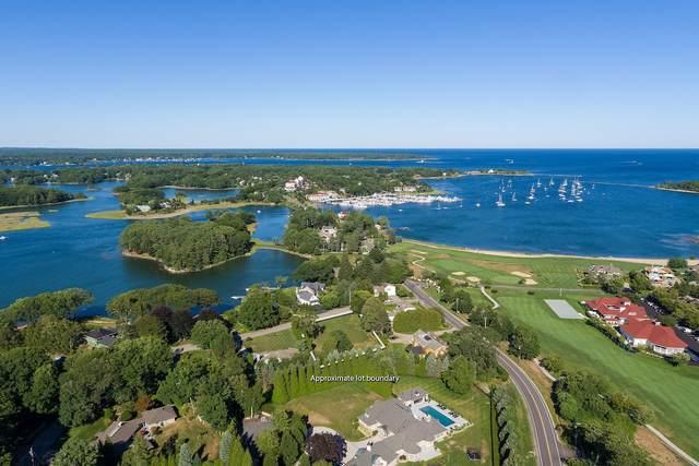6 Harborview Drive, Rye, NH 03870 (MLS #4853744) :: Keller Williams Coastal Realty