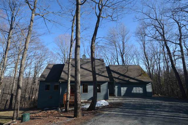 33 Slalom Drive, Grantham, NH 03753 (MLS #4853746) :: Signature Properties of Vermont