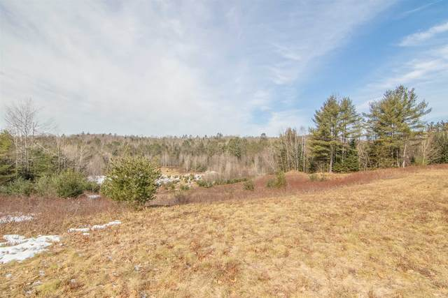 Lot 6 Buck Ridge Road, Lisbon, NH 03585 (MLS #4853748) :: Signature Properties of Vermont