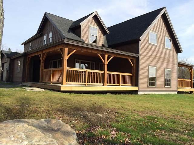26 Partridge Run Road, Dover, VT 05356 (MLS #4853764) :: Signature Properties of Vermont
