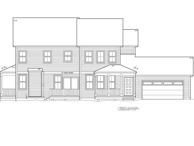 225 Midland Avenue 108R, South Burlington, VT 05403 (MLS #4853782) :: Keller Williams Realty Metropolitan