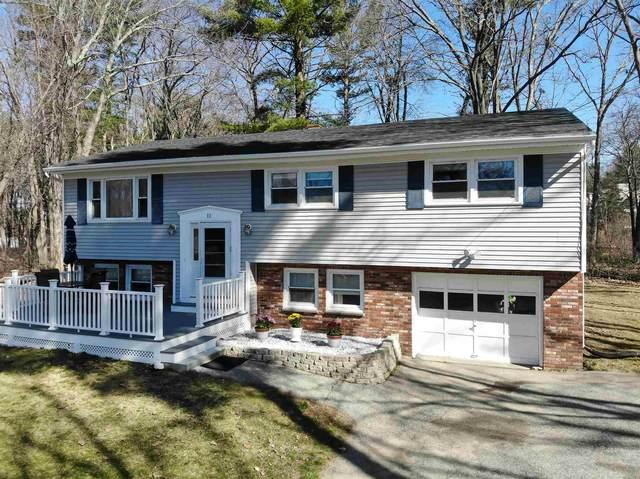 11 Weinhold Circle, Salem, NH 03079 (MLS #4853873) :: Cameron Prestige