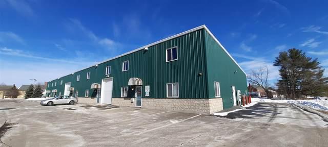 96 Old Wilton Road Units 3,4 & 5, Milford, NH 03055 (MLS #4853889) :: Keller Williams Realty Metropolitan