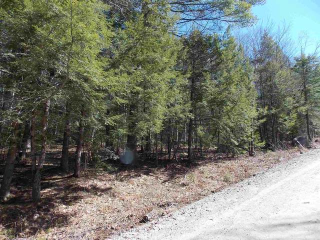 0 Landsdown Lane Map 298 Lot 32, Conway, NH 03818 (MLS #4853904) :: Signature Properties of Vermont