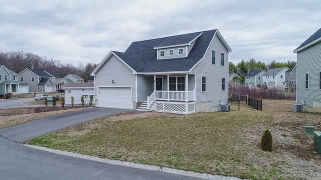 82 Miller's Farm Drive, Rochester, NH 03868 (MLS #4853976) :: Keller Williams Realty Metropolitan