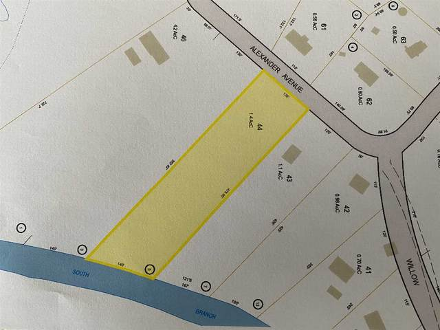 Alexander Avenue, Newport, NH 03773 (MLS #4854022) :: Keller Williams Coastal Realty