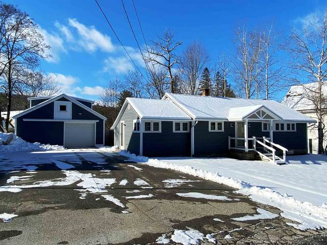 210 Cottage Street, Littleton, NH 03561 (MLS #4854052) :: Signature Properties of Vermont