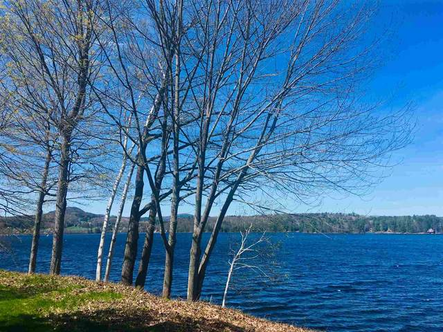 00 Simple Gifts Lane #28, Enfield, NH 03748 (MLS #4854078) :: Signature Properties of Vermont