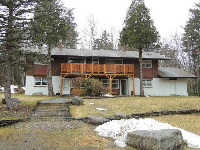 16 Country Club Road C Or 7, Dover, VT 05356 (MLS #4854097) :: The Gardner Group