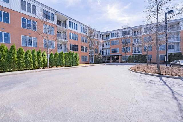 370 Farrell Street #307, South Burlington, VT 05403 (MLS #4854107) :: The Gardner Group
