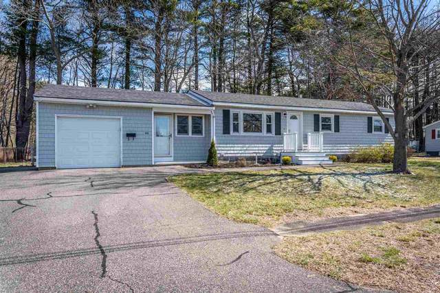 44 Suzanne Drive, Portsmouth, NH 03801 (MLS #4854152) :: Lajoie Home Team at Keller Williams Gateway Realty