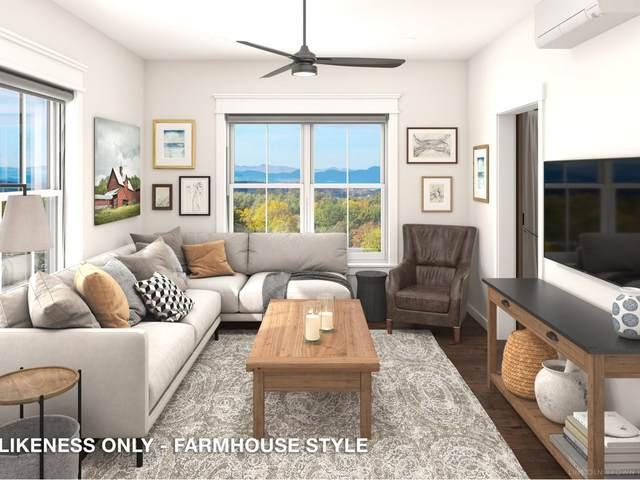 64 Aiken Street #304, South Burlington, VT 05403 (MLS #4854189) :: Keller Williams Realty Metropolitan