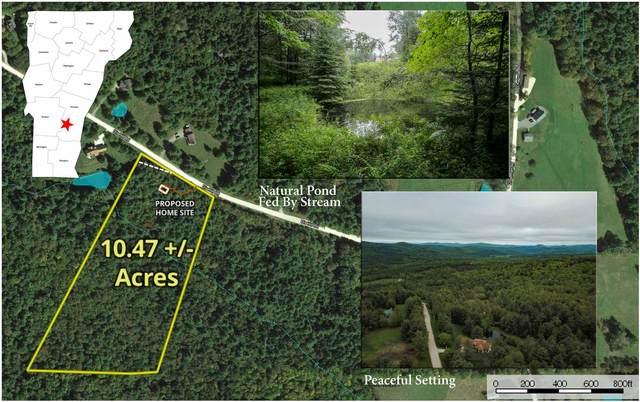 193 Dix Hill Road #7, Ludlow, VT 05147 (MLS #4854192) :: Signature Properties of Vermont
