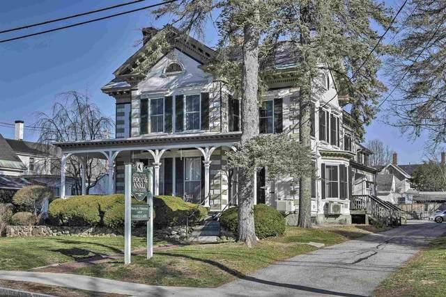 61 Summer Street, Keene, NH 03431 (MLS #4854211) :: Keller Williams Coastal Realty
