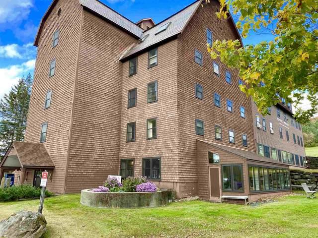 217 Maxham Way Lower Floor, Woodstock, VT 05091 (MLS #4854262) :: Signature Properties of Vermont