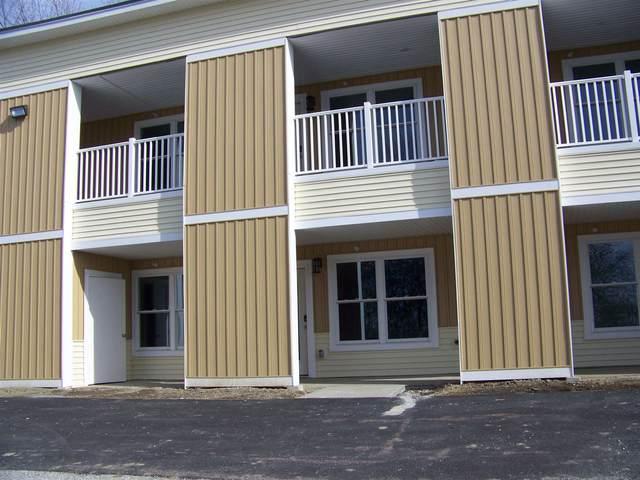 213 South Main Street #202, St. Albans City, VT 05478 (MLS #4854276) :: Signature Properties of Vermont