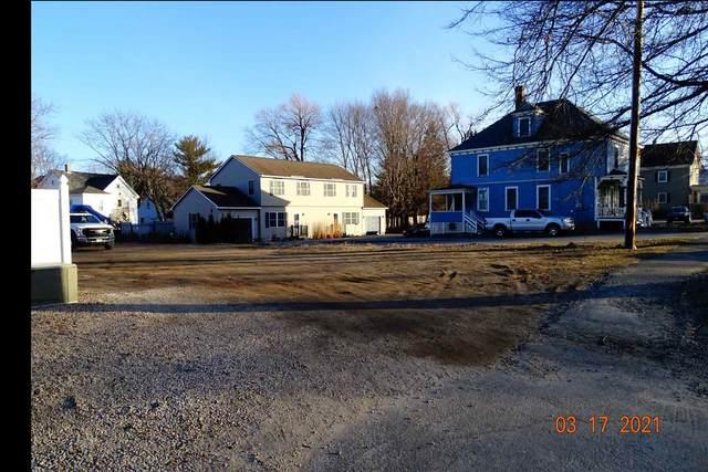 14 York Street, Kennebunk, ME 04043 (MLS #4854287) :: Cameron Prestige